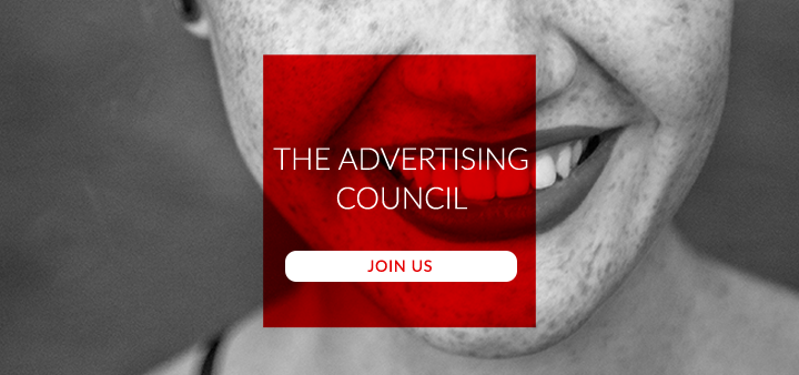 The Advertising Council - Join Us