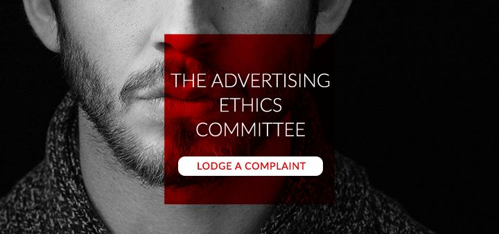 Komisja Etyki Reklamy - Złóż Skargę
